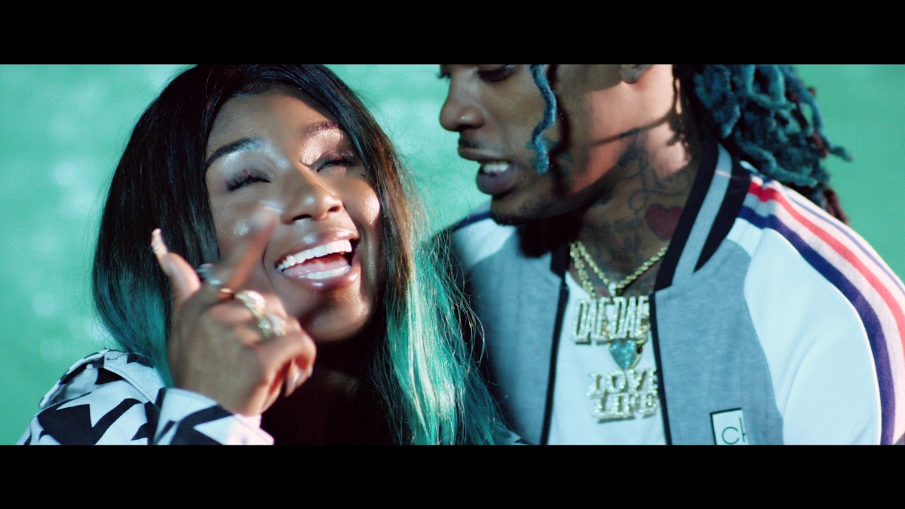 Dae Dae - Bae With Me (ft. Ti Taylor) [Official Video]