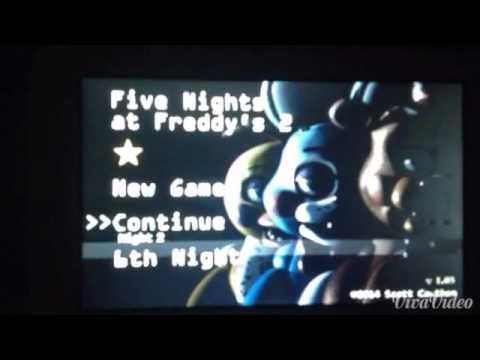 Death mini games fnaf 2 youtube