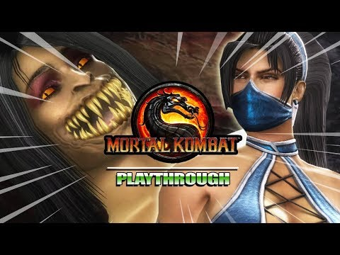 MILEENA'S SO FUNKY : Story Mode - Mortal Kombat 9 (Part 6) thumbnail
