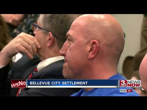 Bellevue City Council approves $125K settlement with city employee