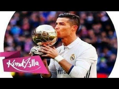 Cristiano Ronaldo - Menino Sonhador [Mc Pedrinho]