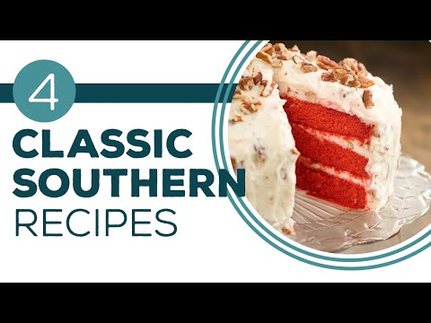 Paula Deen's Family Recipes - Full Episode Fridays