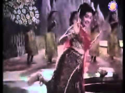 02   Raat Ka Sama   AshaParekh   JoyMukherjee   Ziddi2