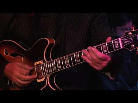 The Blues Company - Silent Night - 05.12.09 - Hot Jazz Club Münster