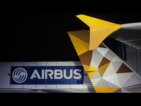 WTO allows U.S. to target EU goods with tariffs over Airbus