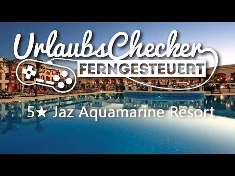 5★ Jaz Aquamarine Resort | Hurghada