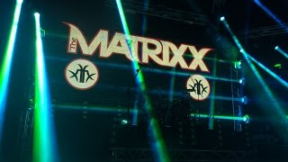 The Matrixx, Екатеринбург, Телеклуб, 10.10.2015
