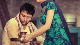 PARDESI [OFFICIAL VIDEO] - MANGI MAHAL - DIMAND