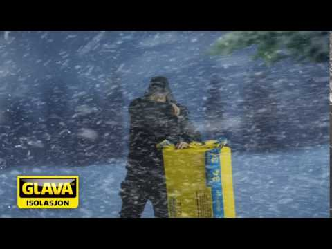 GLAVA reklamefilm pre-roll generisk