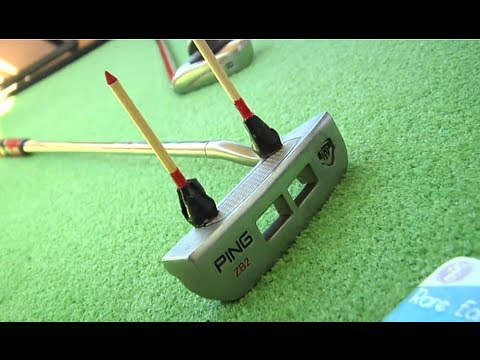 The BEST new Putting Training Aid, FREE