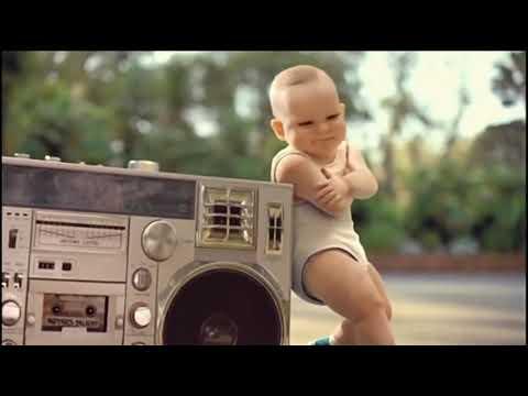 Swag se karenge sabka swagat baby dance
