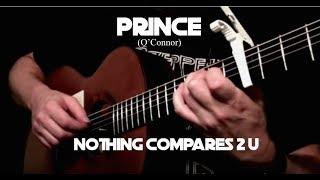 Video Prince - Nothing Compares 2 U (Sinead O'Connor) - Fingerstyle Guitar download MP3, 3GP, MP4, WEBM, AVI, FLV Juni 2018