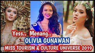 Gambar cover OLIVIA GUNAWAN (INDONESIA ) - MISS TOURISM & CULTURE UNIVERSE 2019