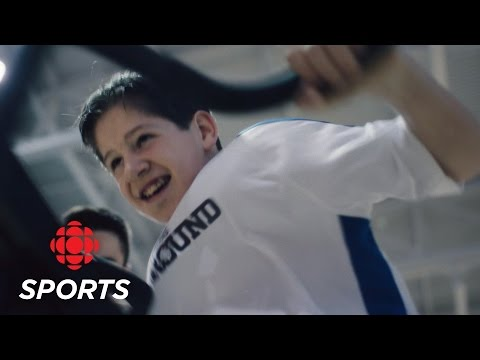 RBC TRAINING GROUND| Are you the next Olympian? | CBC Sports