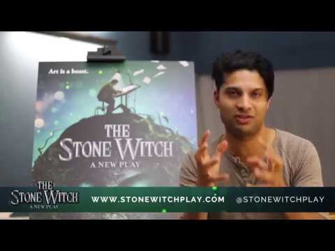 STONE WITCH | INTERVIEWS