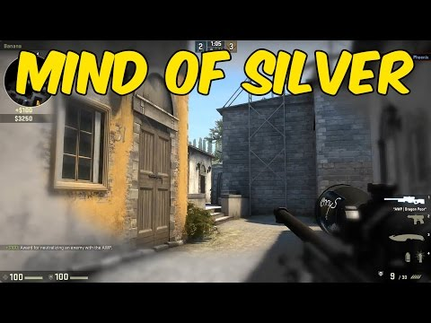 Mind of a Silver - Power Peek