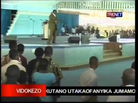 Efatha Ministry: Vyovyote itakavyokuwa songa mbele