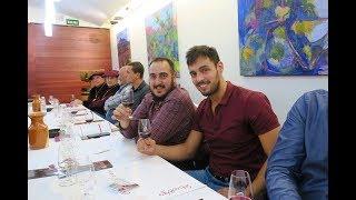 Cata de Vinos: Nuevas Variedades de Uva Autorizadas en Rioja