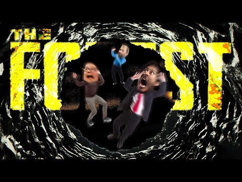 THE BOTTOM OF THE SINKHOLE | The Forest