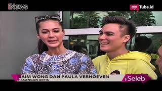 (0.01 MB) Baim Wong dan Paula Verhoeven Menikah Adat Jawa, Bakal Dipingit 7 Hari - iSeleb 20/09 Mp3