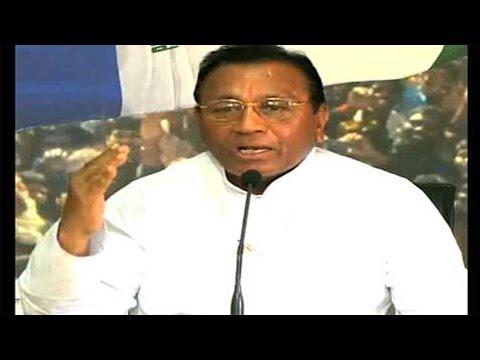 MP Mekapati Rajamohan Reddy Fire On TDP Govt || Sakshi TV