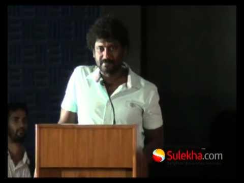 Art Director M  Prabhakaran at...