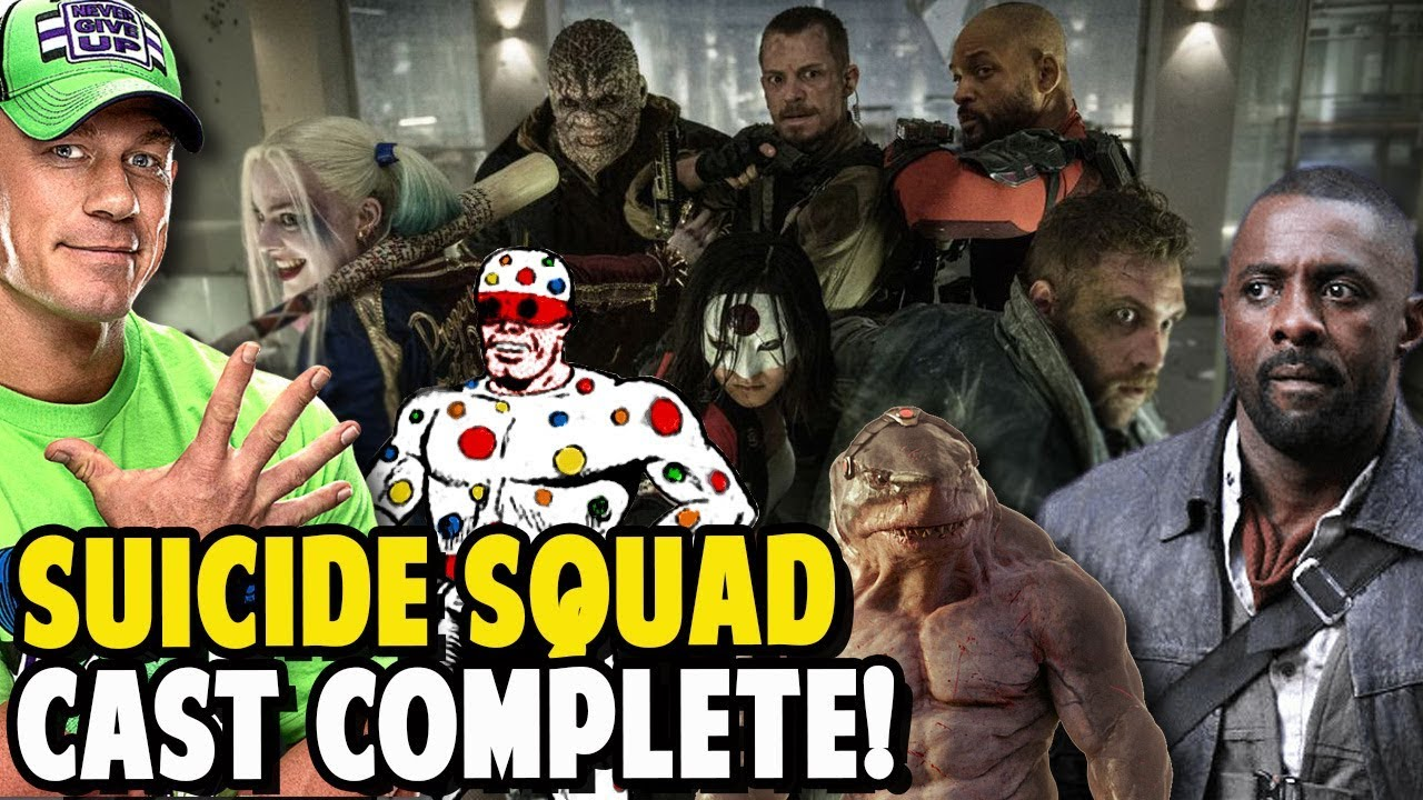 James Gunn Reveals If Batman Will Make An Appearance In 'The Suicide Squad'