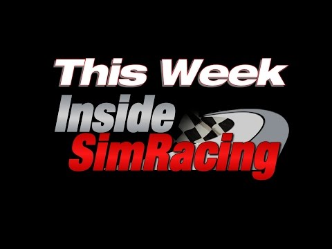This Week Inside Sim Racing - January 6th, 2016 - LIVE