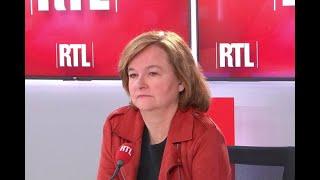 Nathalie Loiseau, invitée de RTL du 22 mai 2019