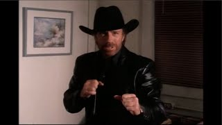 Walker: Texas Ranger - Fight Scene Compilation (Season 2)