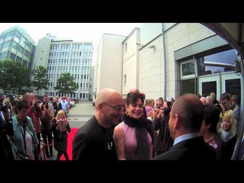 2014 Oldenburg IFF SEAN YOUNG Walk Of Fame