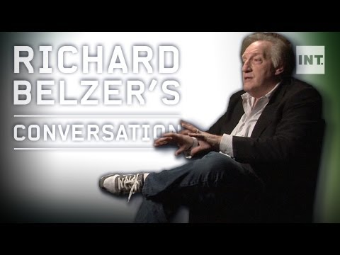 More of writer and producer Alan Zweibel in RICHARD BELZER'S CONVERSATION