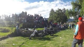 1era Valida Motovelocidad Duitama - Mobil Racing