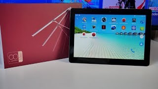 "VOYO i8 MAX Android 7 Tablet Review - 10.1"" - IPS FHD - 4GB+64GB"