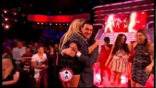Take Me Out - Emma falls down the stairs - the most embarrassing moment EVER!! (9.2.13)