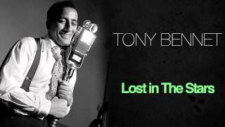 Watch Tony Bennett Lost In The Stars video