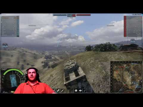 Armored Warfare Live : # 67