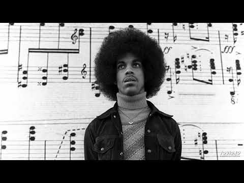 Prince- Soft and Wet (Second Unreleased Version)