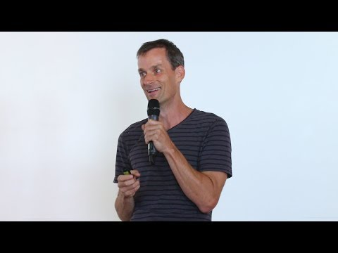 Jeff Dean's Lecture for YC AI