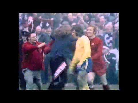 Orient 3-2 Chelsea 1972