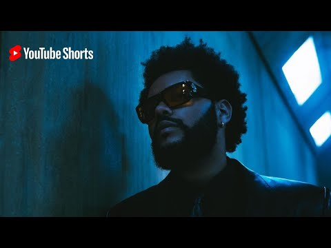 Watch The Weeknd and create short videos on the YouTube app.