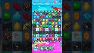 Candy crush soda saga level 1366 Done