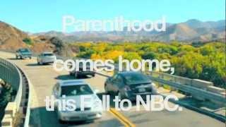 "Parenthood Season 4 ""Promo"" (We Are Wonderful)"