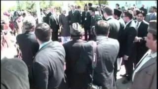 Inauguration of Baitun Nur Mosque, Canada - Part 1