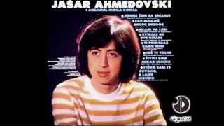 Jasar Ahmedovski - Zivjeli smo nekad srecno - (Audio 1983)