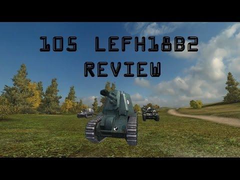 Is it worth it? - 105 leFH18B2 Review