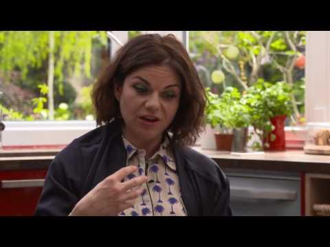video sex British caitlin