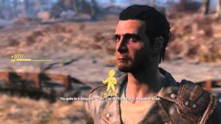 Fallout 4 PC letsplay series: season 3: episode 6: long episode, find nick, save the tuna thumbnail