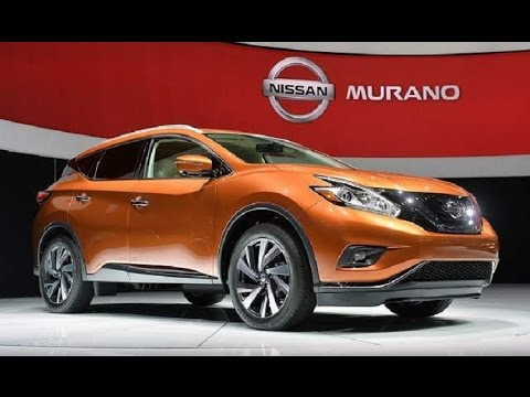 2017 new cars coming out 2017 nissan murano new cars 2017 youtube. Black Bedroom Furniture Sets. Home Design Ideas