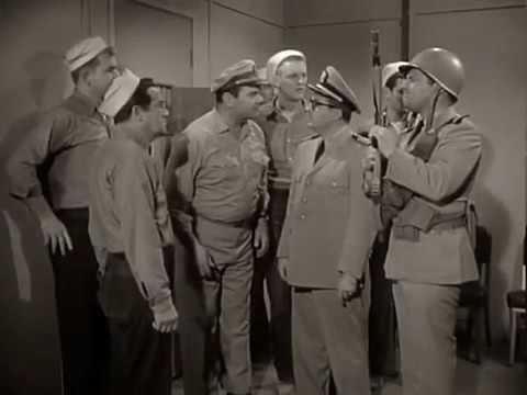 McHale's Navy   S03E23   The Seven Faces of Ensign Parker